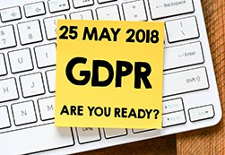 GDPR May 25, 2018: What Local Businesses Need to Know