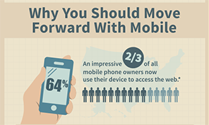 Why You Should Move Forward With Mobile