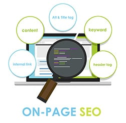 Everything You Need to Know About On-Page SEO