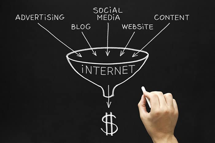 Internet Marketing - Why Your Clicks Matter