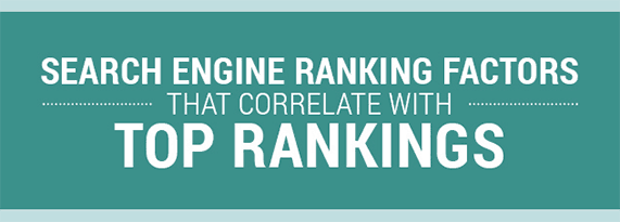 What SEO Factors Correlate With Higher Rankings