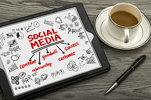 Simply Your Social Media Strategy
