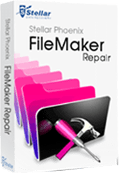FileMaker Recovery to Repair Database Using Inbuilt Recovery Feature